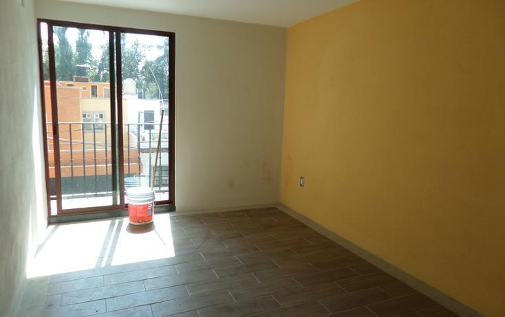 Foto de casa en condominio en renta en  , churubusco country club, coyoac?n, distrito federal, 1430631 No. 04