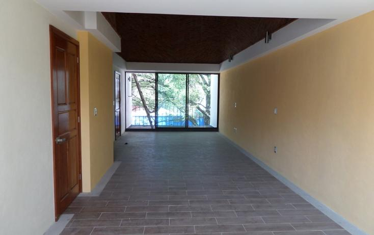 Foto de casa en condominio en renta en  , churubusco country club, coyoac?n, distrito federal, 1430631 No. 09