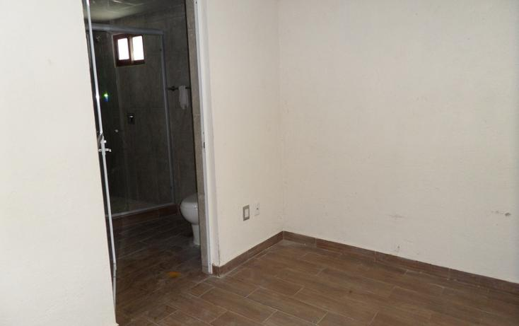Foto de casa en condominio en renta en  , churubusco country club, coyoac?n, distrito federal, 1430631 No. 14