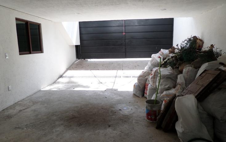 Foto de casa en condominio en renta en  , churubusco country club, coyoac?n, distrito federal, 1430631 No. 15