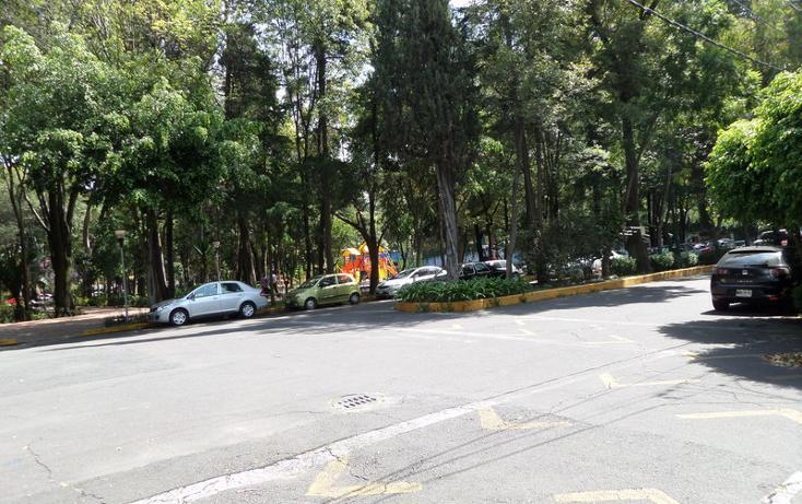 Foto de casa en condominio en renta en  , churubusco country club, coyoac?n, distrito federal, 1430631 No. 16