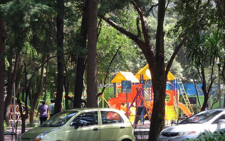 Foto de casa en condominio en renta en  , churubusco country club, coyoac?n, distrito federal, 1430631 No. 17