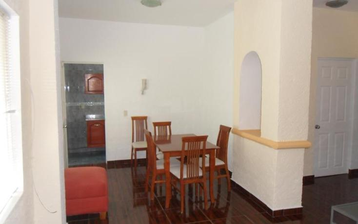 Foto de departamento en renta en  , churubusco country club, coyoacán, distrito federal, 616597 No. 01