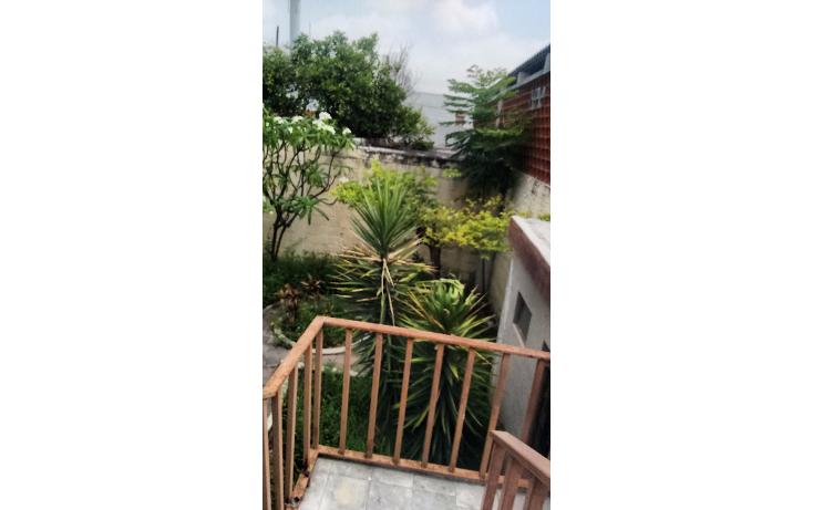 Foto de casa en venta en  , churubusco, monterrey, nuevo le?n, 2019648 No. 06