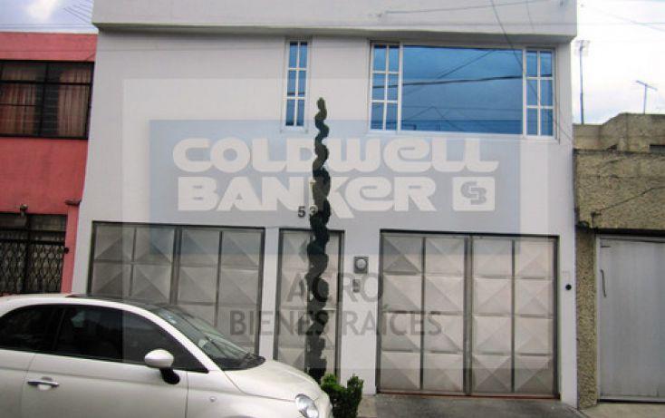 Foto de casa en venta en, churubusco tepeyac, gustavo a madero, df, 2024865 no 01