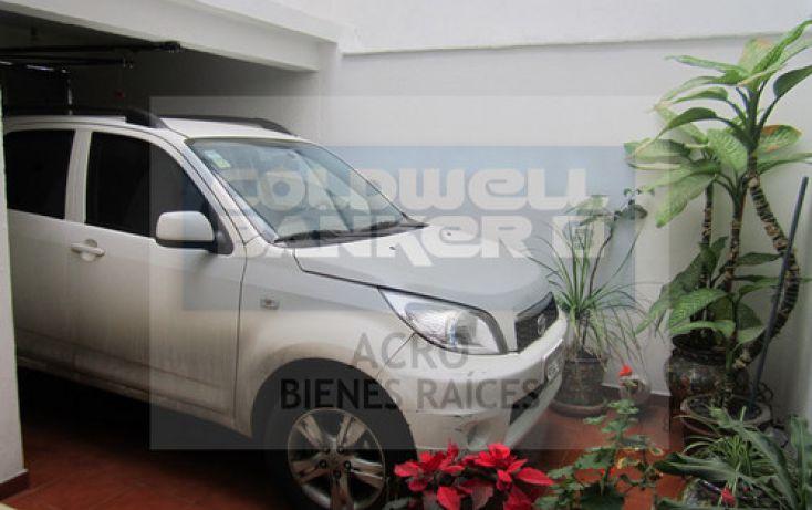 Foto de casa en venta en, churubusco tepeyac, gustavo a madero, df, 2024865 no 05