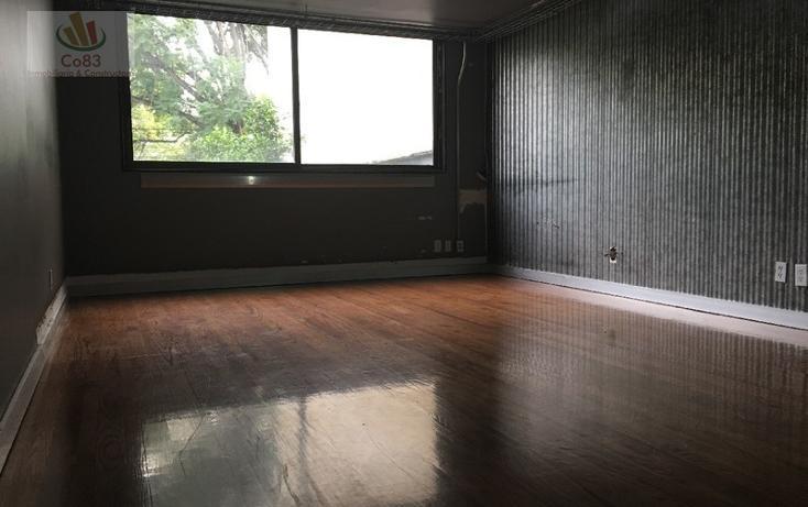 Foto de casa en renta en ciceron , polanco iv sección, miguel hidalgo, distrito federal, 1421325 No. 12