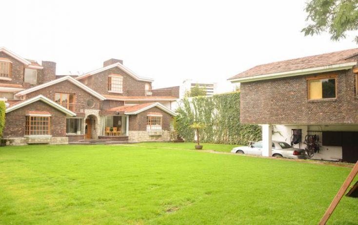 Foto de casa en renta en ciclon increible residencia en calle cerrada con vigilancia en renta, jardines del pedregal, álvaro obregón, df, 1990004 no 02