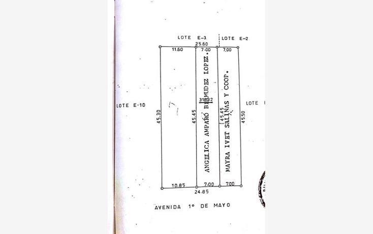 Foto de terreno habitacional en venta en  , cidosa, orizaba, veracruz de ignacio de la llave, 2026470 No. 01