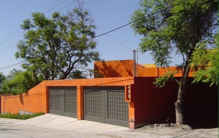 Foto de casa en venta en cielito lindo 52, lomas de tetela, cuernavaca, morelos, 1547028 No. 02