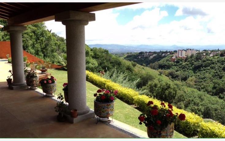 Foto de casa en venta en cielito lindo 52, lomas de tetela, cuernavaca, morelos, 1547028 No. 04