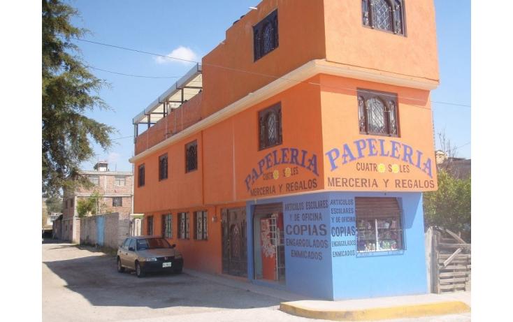 Foto de casa en venta en cielo, santa rita, tultepec, estado de méxico, 501458 no 01
