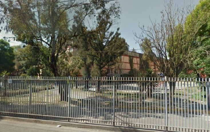 Foto de departamento en venta en cien metros 1, lindavista vallejo i sección, gustavo a madero, df, 1807468 no 02