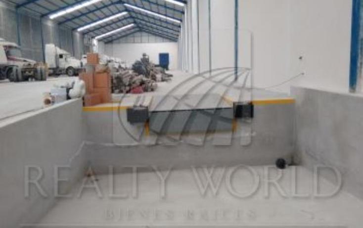Foto de nave industrial en renta en cienega de flores 0000, ciénega de flores centro, ciénega de flores, nuevo león, 996649 No. 15