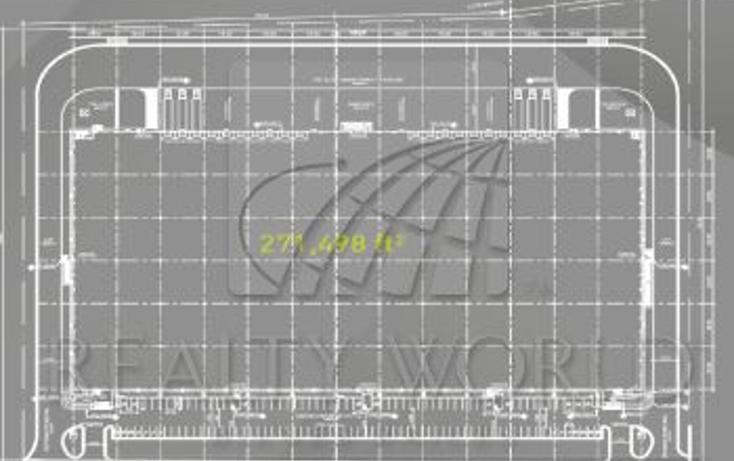 Foto de nave industrial en renta en  , ciénega de flores centro, ciénega de flores, nuevo león, 1113441 No. 03