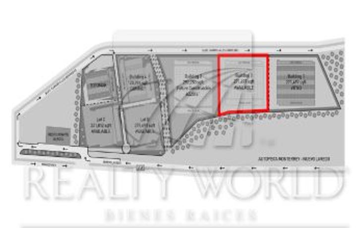 Foto de nave industrial en renta en  , ciénega de flores centro, ciénega de flores, nuevo león, 1113441 No. 04