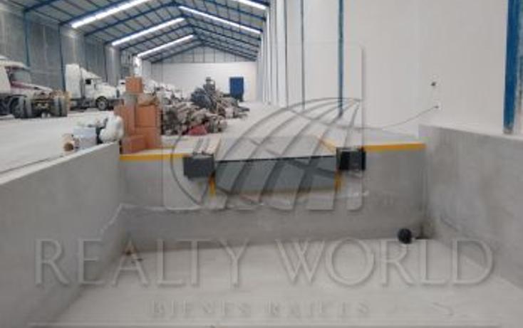Foto de nave industrial en renta en  , ciénega de flores centro, ciénega de flores, nuevo león, 1132005 No. 12