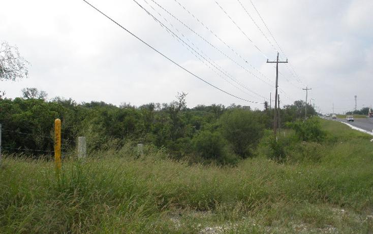 Foto de terreno industrial en venta en  , ciénega de flores centro, ciénega de flores, nuevo león, 1136741 No. 08