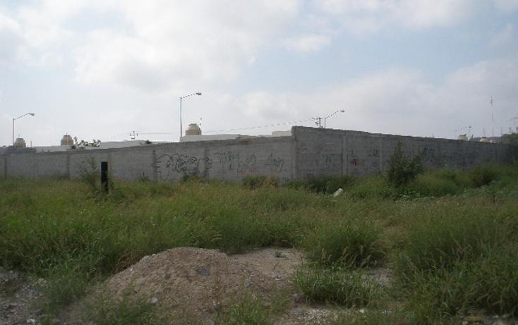 Foto de terreno industrial en venta en  , ciénega de flores centro, ciénega de flores, nuevo león, 1136741 No. 11