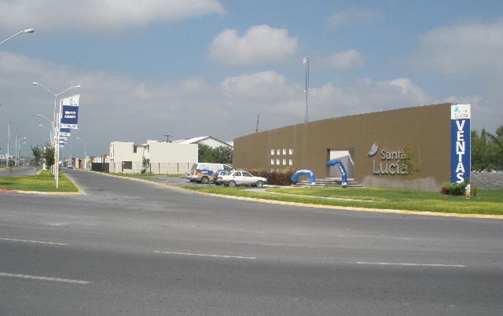Foto de terreno industrial en venta en  , ciénega de flores centro, ciénega de flores, nuevo león, 1136741 No. 12