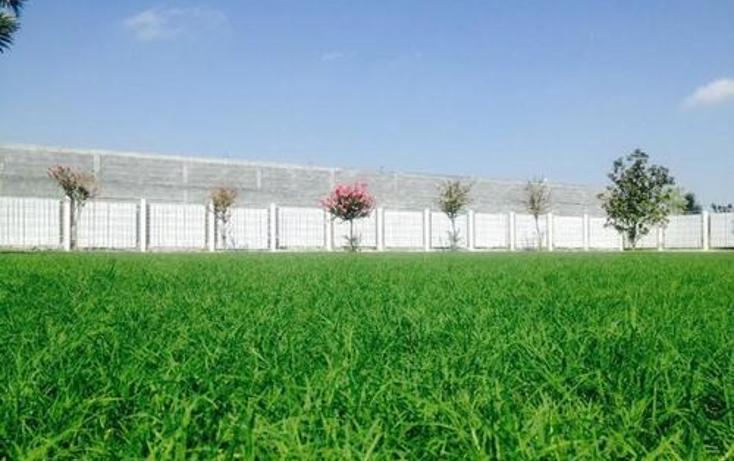 Foto de terreno habitacional en venta en  , ciénega de flores centro, ciénega de flores, nuevo león, 1417481 No. 07