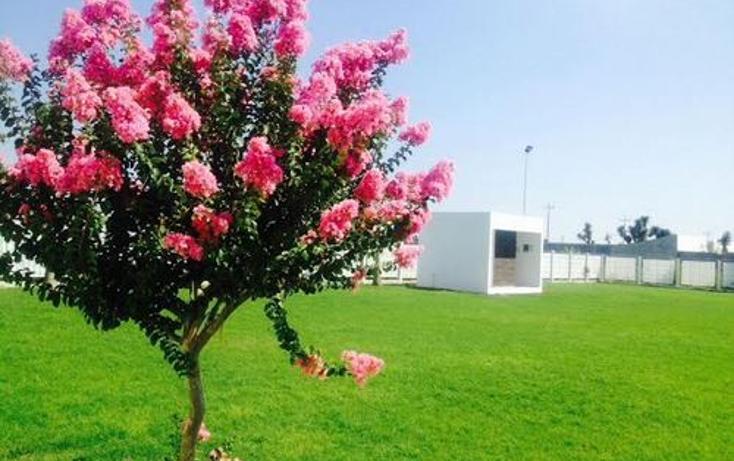 Foto de terreno habitacional en venta en  , ciénega de flores centro, ciénega de flores, nuevo león, 1417481 No. 09