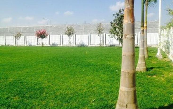 Foto de terreno habitacional en venta en  , ciénega de flores centro, ciénega de flores, nuevo león, 1417481 No. 11