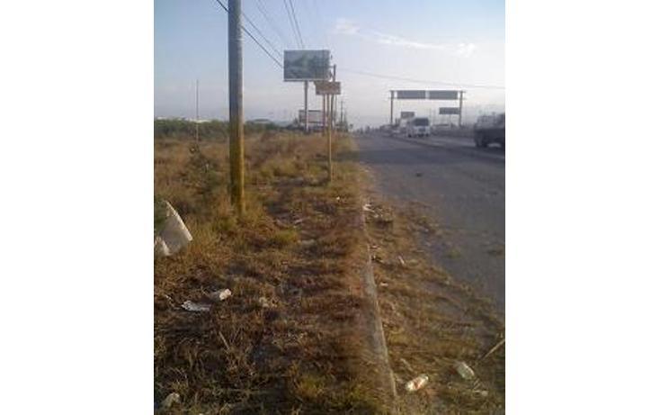 Foto de terreno habitacional en renta en  , ci?nega de flores centro, ci?nega de flores, nuevo le?n, 1484737 No. 03