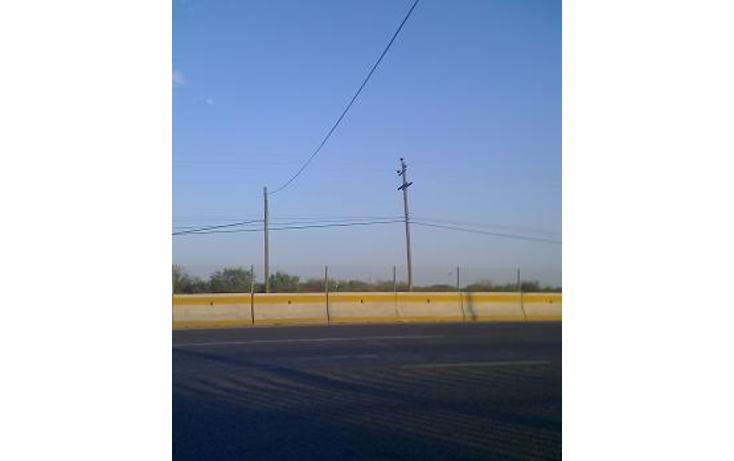 Foto de terreno habitacional en renta en  , ciénega de flores centro, ciénega de flores, nuevo león, 1484737 No. 05