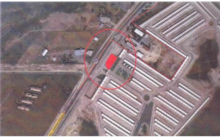 Foto de terreno comercial en renta en  , ciénega de flores centro, ciénega de flores, nuevo león, 452199 No. 03