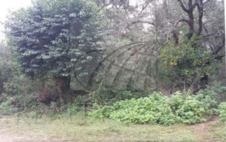 Foto de terreno habitacional en venta en cieneguilla, cieneguilla, santiago, nuevo león, 988337 no 02