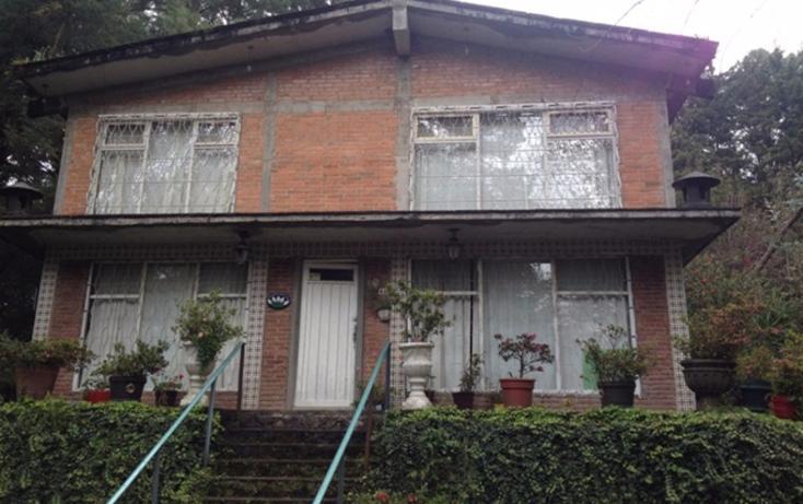 Foto de casa en venta en  , cieneguilla de gonzález, temascaltepec, méxico, 1063747 No. 03
