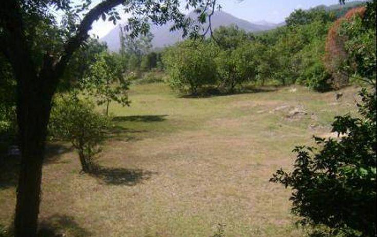 Foto de terreno habitacional en venta en, cieneguilla, santiago, nuevo león, 1095785 no 04