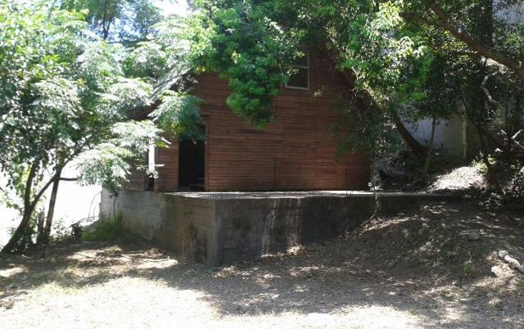 Foto de terreno habitacional en venta en  , cieneguilla, santiago, nuevo león, 1096043 No. 01