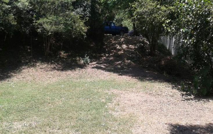 Foto de terreno habitacional en venta en  , cieneguilla, santiago, nuevo león, 1096043 No. 02