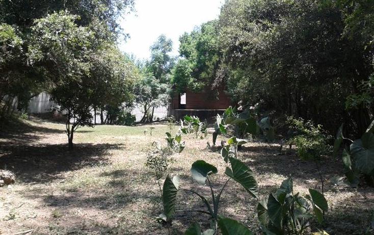 Foto de terreno habitacional en venta en  , cieneguilla, santiago, nuevo león, 1096043 No. 04