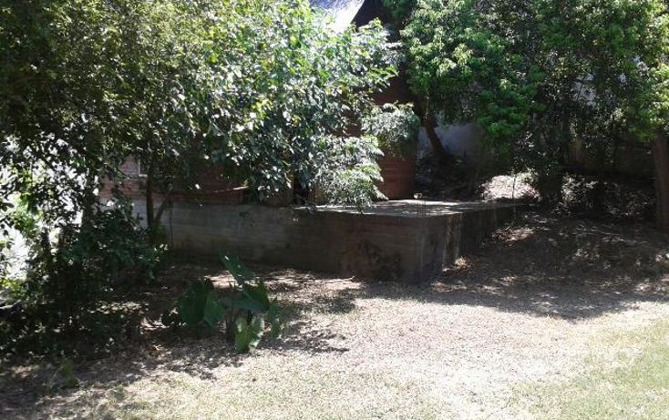 Foto de terreno habitacional en venta en  , cieneguilla, santiago, nuevo león, 1096043 No. 05