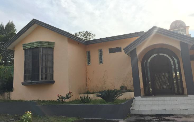 Foto de casa en venta en  , cieneguilla, santiago, nuevo le?n, 1132719 No. 02