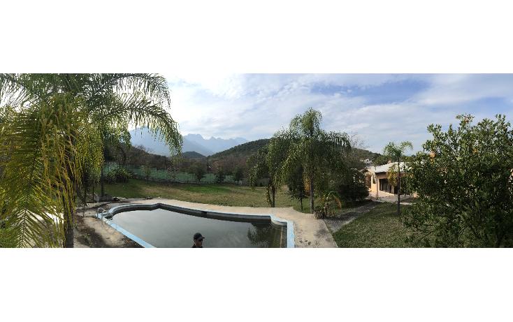 Foto de casa en venta en  , cieneguilla, santiago, nuevo le?n, 1132719 No. 06