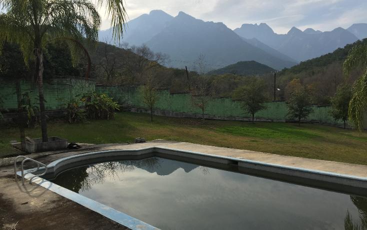 Foto de casa en venta en  , cieneguilla, santiago, nuevo le?n, 1132719 No. 08