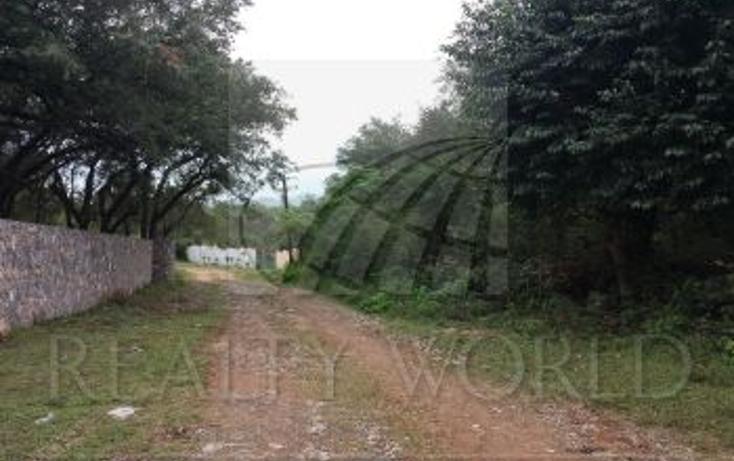 Foto de terreno habitacional en venta en  , cieneguilla, santiago, nuevo león, 1288083 No. 02