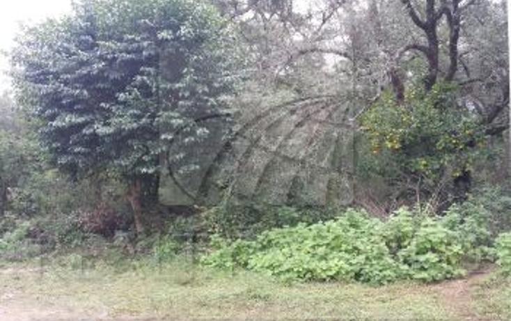 Foto de terreno habitacional en venta en  , cieneguilla, santiago, nuevo león, 1288083 No. 05