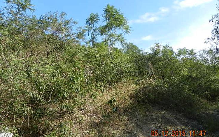Foto de terreno habitacional en venta en  , cieneguilla, santiago, nuevo le?n, 1463499 No. 03