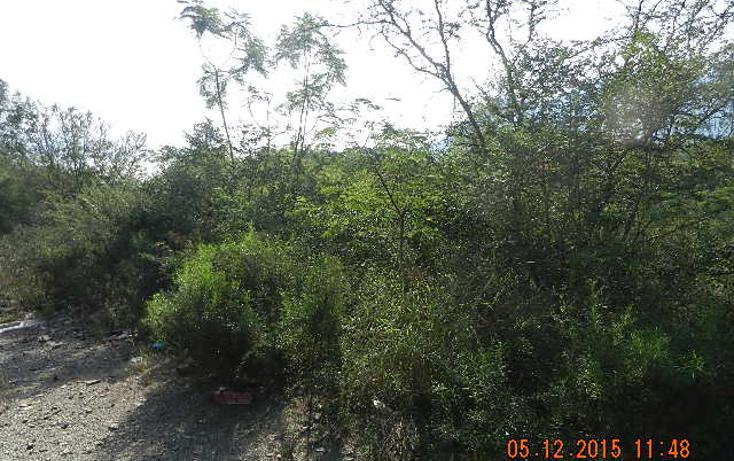 Foto de terreno habitacional en venta en  , cieneguilla, santiago, nuevo le?n, 1463499 No. 05