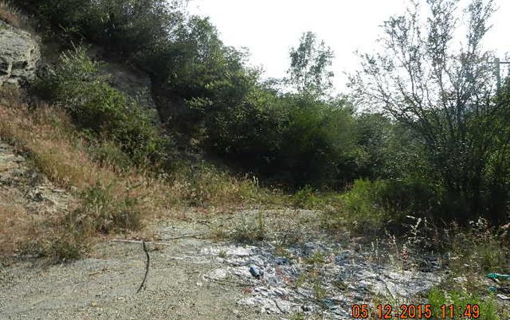 Foto de terreno habitacional en venta en  , cieneguilla, santiago, nuevo le?n, 1463499 No. 09