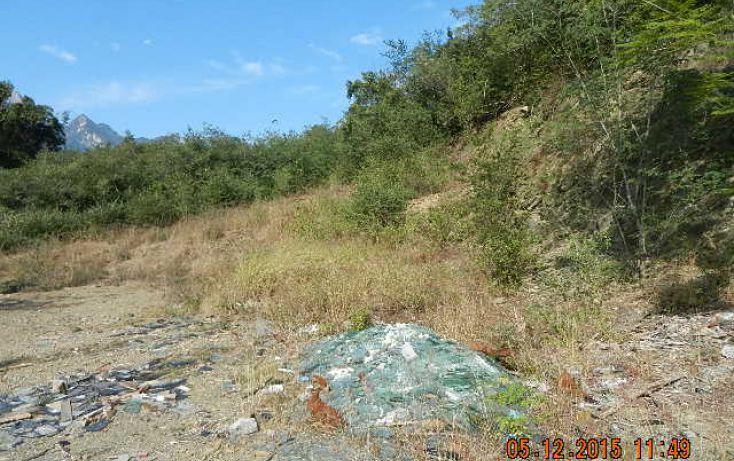Foto de terreno habitacional en venta en, cieneguilla, santiago, nuevo león, 1463499 no 10