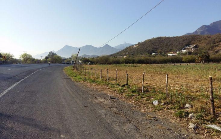 Foto de terreno comercial en venta en, cieneguilla, santiago, nuevo león, 1701006 no 01