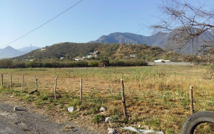 Foto de terreno comercial en venta en, cieneguilla, santiago, nuevo león, 1701006 no 02