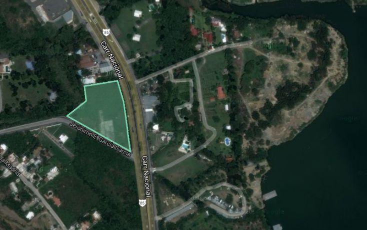 Foto de terreno comercial en venta en, cieneguilla, santiago, nuevo león, 1701006 no 10