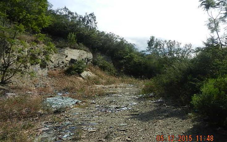 Foto de terreno habitacional en venta en  , cieneguilla, santiago, nuevo león, 2622595 No. 01